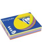 CLAIREFONTAINE Kopipapir TROPHEE I. A4 80g 5 frg (500)