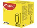 MAPED Binders MAPED medium 30mm (1000)