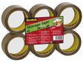 SCOTCH Emb.tape SCOTCH® 50mmx66m 50my brun(6)