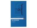 EMO Glosebok EMO 105x170mm 24 blad