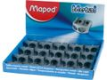 MAPED Blyantspisser MAPED 2-hull