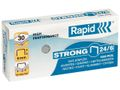 RAPID Heftestift RAPID Strong 24/6 (1000)