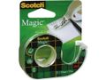 SCOTCH Tape SCOTCH® Magic 810 19mmx7,5m m/disp