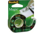 SCOTCH Tape SCOTCH Magic 810 19mmx7,5m m/disp (N8-1975D*12)