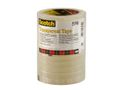 SCOTCH Disktape SCOTCH® 550 12mmx66m transp.