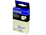 BROTHER Tape BROTHER TZe-FX631 12mmx8m