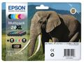 EPSON Photo Ink XL Multipack 6-colours Cartridge