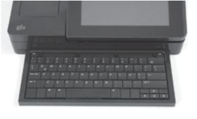 HP Keyboard (ENGLISH) (5851-5008)