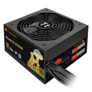 THERMALTAKE Madrid 850W power supply 80Plus GOLD certified 14cm fan ATX 12V V2.3 u. EPS 12V flat cable cablemanagement