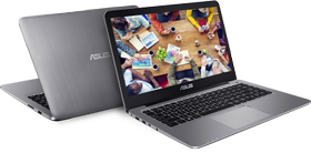 "ASUS 14"" FHD LED/ N4200 4GB/ 128GB/ W10/ Grey (E403NA-FA029T)"
