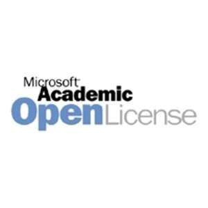 MICROSOFT Frfrnt Endpoint Prtcn All Lng Monthly Subscriptions-VolumeLIC Academic  1 License Level F Enterprise Per User 1 Month (M3J-00161)