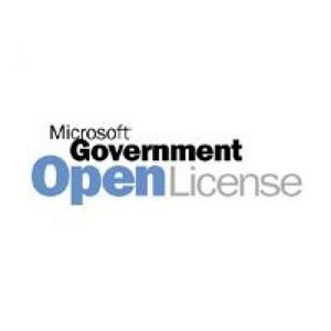 MICROSOFT Frfrnt Endpoint Prtcn Monthly Subscriptions-VolumeLIC  1 License Level D Add Product Per Device 1 Month  (M3J-00090)