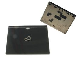 LCD Back Cover Assy PIANOBLACK