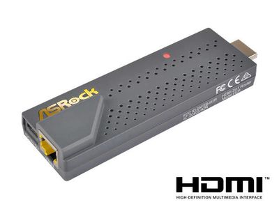 ASROCK H2R Travel Access Point & HDMI Dongle (90-XH0000-22AEB2)