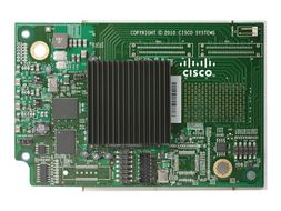 CISCO VIC 1240 MODULAR LOM FOR M3 BLADE SERVERS                    EN SYST (UCSB-MLOM-40G-01=)