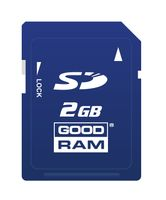 SD Card 2GB SD retail