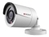 HIWATCH 1MP analog bullet camera, 720p, 4mm F2.0 lens, IR, IP66