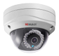HIWATCH 1MP analog dome camera, 720p, 2,8mm F2.0 lens, IR, IP66