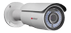 HIWATCH 1MP analog bullet camera, 720p, 2.8mm F1.4 lens, IR, IP66