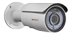 HIWATCH 2MP analog bullet camera, 1080p, 2.8mm F1.4 lens, IR, IP66
