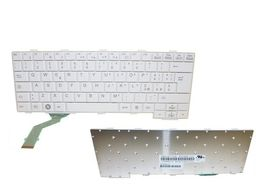 Keyboard White(ITALIAN)
