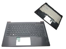 Upper Assy  w Keyboard(GREECE)