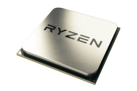 AMD Ryzen 5 1600 3.6GHz AM4 19MB Cache 65W Wraith intern retail (YD1600BBAEBOX)