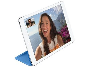 Fodral APPLE Smart iPad Air Blå