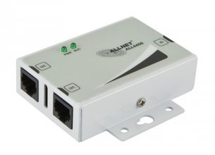 ALLNET ALL4406 / Temperatursensor im Gehäuse *white* (ALL4406_white)