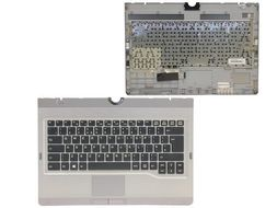 Upper Assy incl. Keyboard (UK)