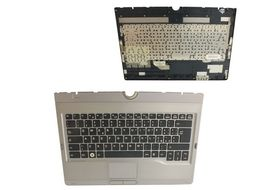 Upper Assy w Keyboard(ITALIAN)