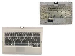 Upper Assy w Keyboard (US)