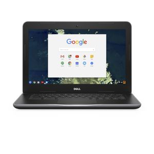 DELL Chromebook 3380 13_3_ C3855U 4GB 32GB Intel HD510 Chrome 1Yr CAR (65JV2)
