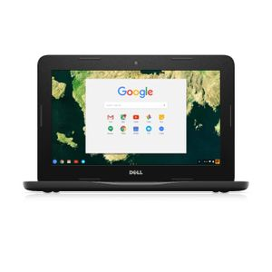 DELL Chromebook 3180 11_6_ N3060 4GB 32GB Intel HD400 Chrome 1Yr CAR (5MDW2)