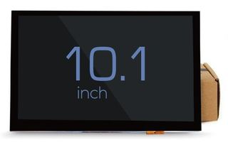 "ALLNET banana pi zbh. LCD Touch 10,1 "" Module TFT Display kapazitiv (Lcd_TS101_Display)"
