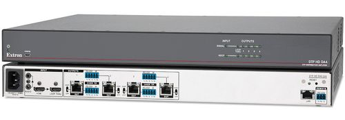 EXTRON - HDMI to Four Output DTP DA - 330 feet