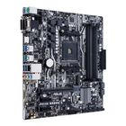 ASUS PRIME B350M-A AM4 B350 MATX SND+GLN+U3.1+M2 SATA 6GB/S DDR4  IN CPNT