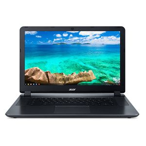 ACER Chromebook CB3-532-C19E 15.6inch HD Led Celeron N3060 2GB 16GB eMMC Chrome (NX.GHJED.001)