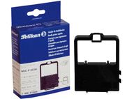 PELIKAN NEC P20/30 Black Re-ink Nylon Ribbon Gr Nr 668 (515429)