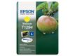 EPSON T129 Ink Color Stylus Office Yellow Stylus SX420/ SX425/ SX525WD/ SX620FW/ BX305F/ BX320FW/ BX525WD/ BX625FWD