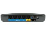 LINKSYS BY CISCO Linksys E900 - Trådløs router - 4-port switch - 802.11b/ g/ n