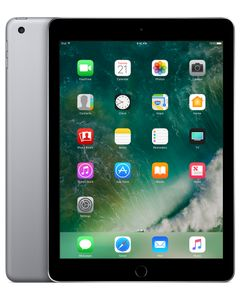 "APPLE iPad 9.7"" Gen 5 (2017) Wi-Fi, 128GB, Space Grey (MP2H2KN/A)"
