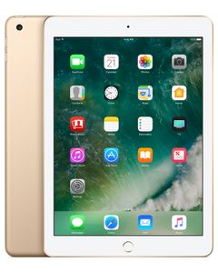 APPLE iPad Wi-Fi 32GB - Gold (MPGT2KN/A)