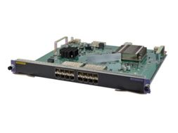 Hewlett Packard Enterprise 7500 16-port 1/10GbE SFP+ SF Module (JH214A)
