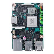 ASUS Tinker Board Cortex-A17 1.8GHz Quad Core,  2GB DDR3, GbLAN, WiFi, 4xUSB2.0, HDMI, MicroSD (TINKER BOARD/2GB)