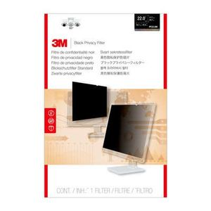 "3M Privacy Filter 22"""" 16:10 (PF220W1B)"