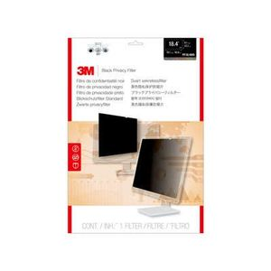 "3M Privacy Filter 18.5"" WideS (PF184W9B)"