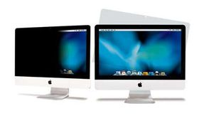 """3M personvernfilter for 27"""" Apple iMac - Personvernfilter for skjerm - 27"""" bredde - svart - for Apple iMac (27 in) (PFMAP002)"""