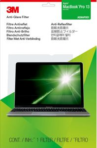 3M Anti-Glare Filter for Apple (AGNAP002)