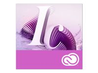 ADOBE VIP/CORP INCOPY CC Renew abonnement mensuel Level 2 50 - 249 (65227336BA02A12)